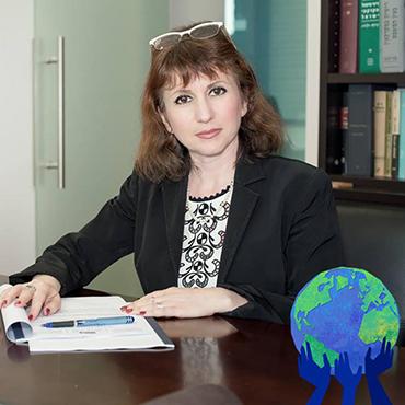גלינה פריידזון