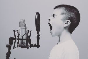 פיתוח קול ורעש - מה הקשר? שרית ברקן - נטוורקינג קישורי אימהות