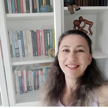 דנה פרומקין שבתאי