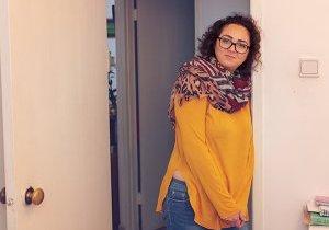 צילום: ג'ני פפרמן- הבלון הצהוב